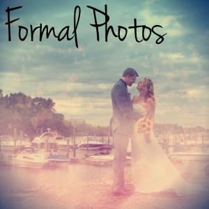 Formal Photos