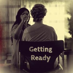 Getting Ready